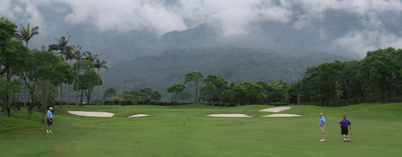 Chiao Hsih Golf Course